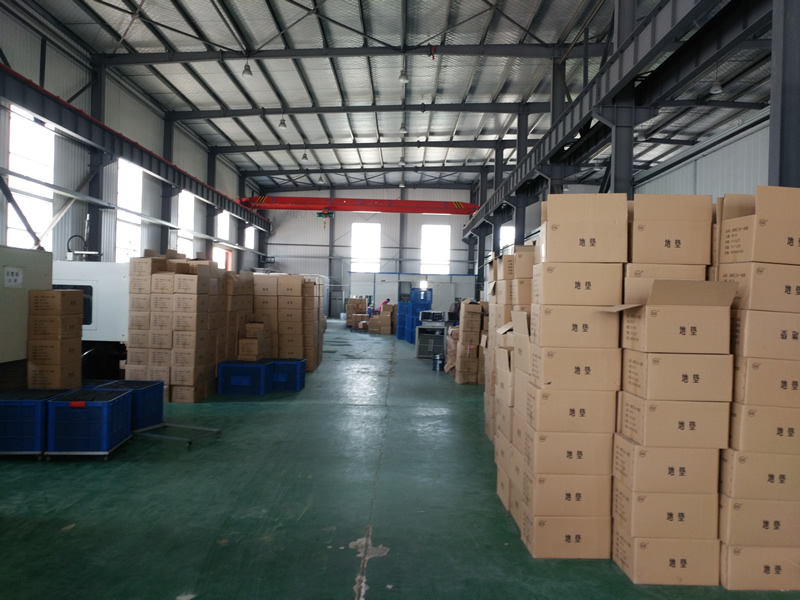 阜阳产品仓库