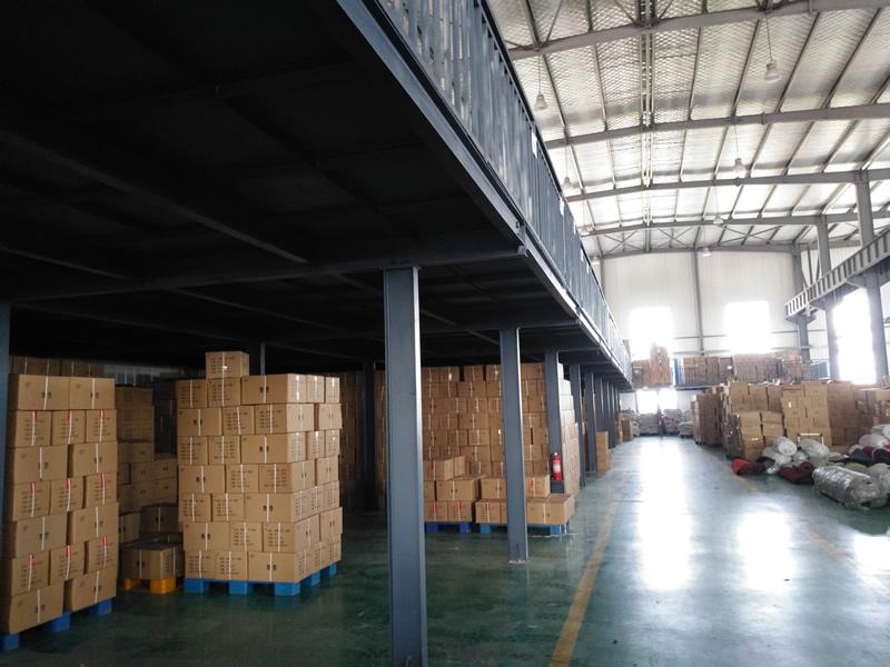 上海二层仓库