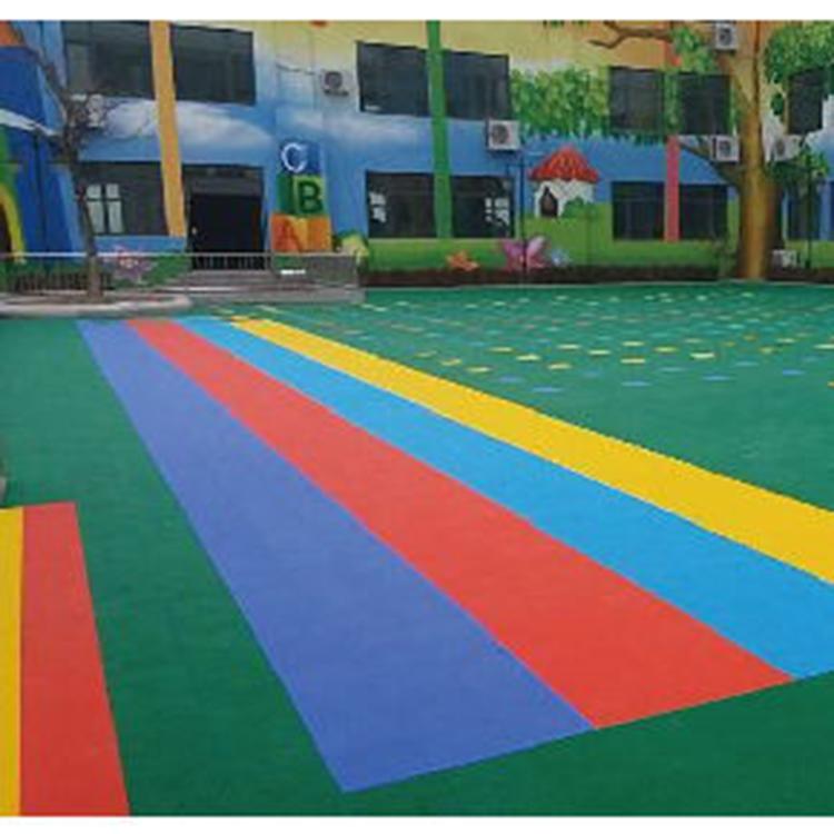 上海某机关幼儿园