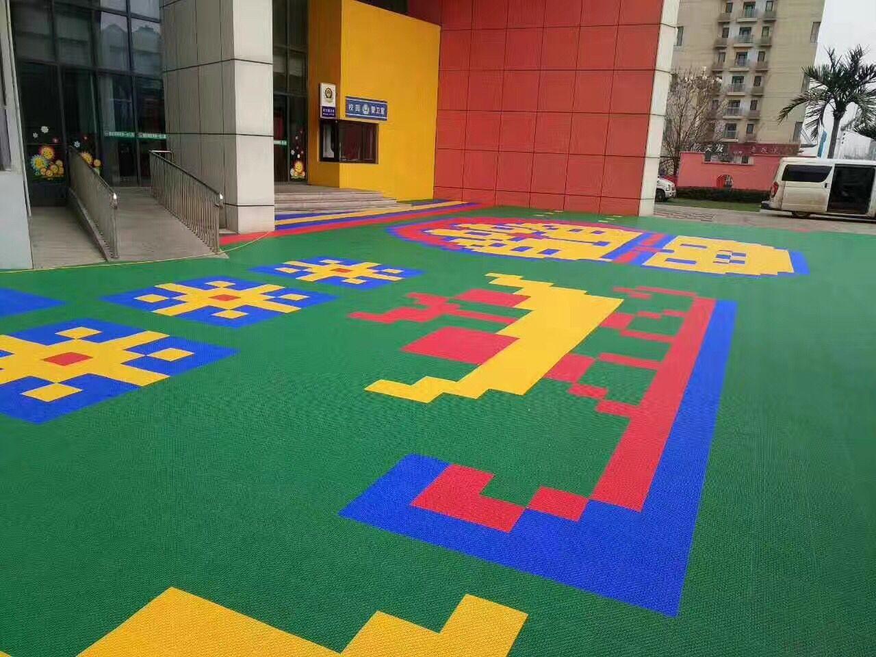 上海南万幼儿园