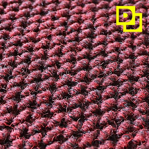 安阳荷兰VEBE菠萝纹除尘毯